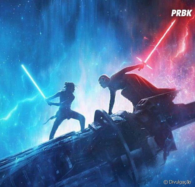 """""""Star Wars"""" no Amazon Prime Video: decida se você vai assistir na ordem cronológica ou de lançamento"""