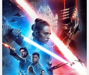 """""""Star Wars: Episódio IX - A Ascensão Skywalker"""": concluiu a saga Skywalker nos cinemas no fim de 2019"""