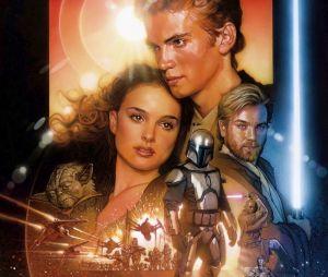 """""""Star Wars: Episódio II - Ataque dos Clones"""": deu continuidade à história deAnakin Skywalker (Hayden Christensen), agora mais velho, e aprendendo a ser um Jedi"""