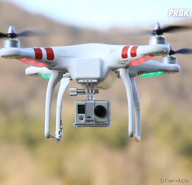 GoPro deve lançar linha de Drones em 2015
