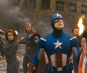 """Elenco de """"Os Vingadores"""" farão live juntos! Veja quem vai participar"""