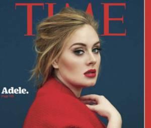 Adele surge magra após seis meses longe das redes sociais e surpreende fãs