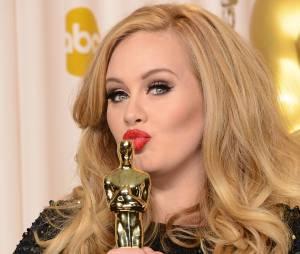 O emagrecimento de Adele voltou a ser pauta nesta quarta-feira (6)