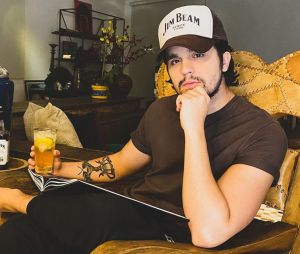 Luan Santana alcançou marca histórica em ranking da Billboard