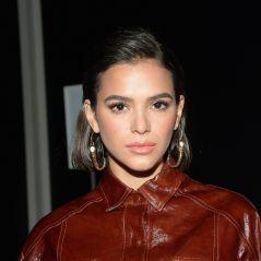 """Bruna Marquezine dá conselho sobre redes sociais durante live: """"Like não é afeto"""""""