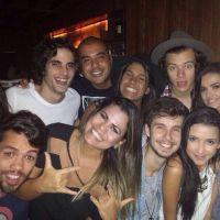 Conheça a história da festa que reuniu Harry Styles, Bruna Marquezine e Manu Gavassi na mesma foto
