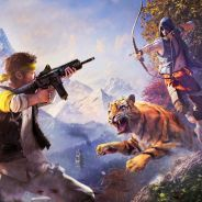 "Game ""Far Cry 4"" ganha segundo update com conserto para bugs no Xbox"