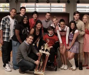 """Você se lembra de todas as músicas que foram interpretadas em """"Glee""""? E as que não foram?"""