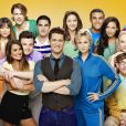 """""""Glee"""": você consegue lembrar quais destas músicas não ganharam versão na série?"""