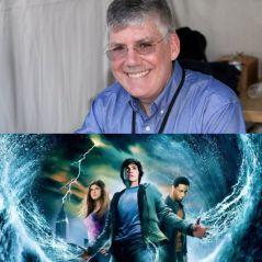 """Você não está sozinho: o autor de """"Percy Jackson"""", Rick Riordan também odeia os filmes"""