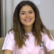 Em novo vídeo, Maisa conta tudo o que enfrentou durante a transição capilar nos últimos dois anos