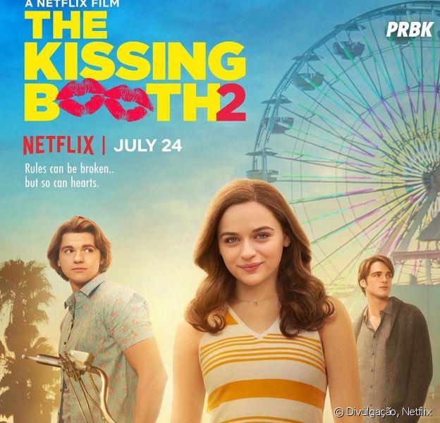 """""""A Barraca do Beijo 2"""": 5 perguntas que nos fizemos após assistir o primeiro trailer do novo filme"""