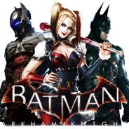 "Game ""Batman Arkham Knight"": Confira o Batmóvel detonando no trailer com gameplay!"