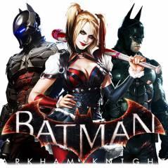 """Game """"Batman Arkham Knight"""": Confira o Batmóvel detonando no trailer com gameplay!"""