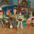 """""""Toy Story"""": descubra qual brinquedo seria seu amigo neste quiz"""