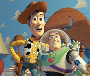 """""""Toy Story"""" é um dos filmes mais importantes sobre amizade"""