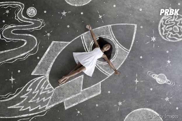 Os sonhos são universais: uma pessoa do outro lado do mundo pode sonhar o mesmo que você!