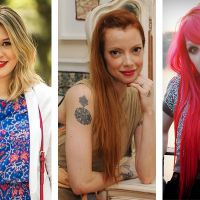 """5 Youtubers de maquiagem: """"Júlia Petit"""", """"Karen Bachini"""" e outras ensinam tudo sobre make"""