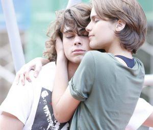 """""""Malhação"""": você lembra da história do Pedro (Rafael Vitti) e Karina (Isabella Santoni)?"""