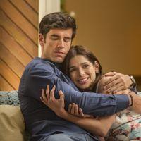 """Você lembra da história de Felipe e Shirlei em """"Haja Coração""""?"""