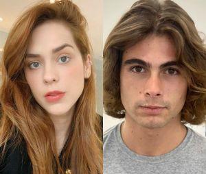"""""""As Five"""": veja como serão os personagens de Sophia Abrahão e Rafael Vitti"""