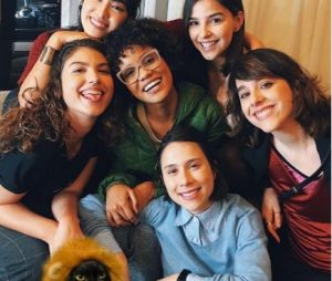 """Spin-off de """"Malhação - Viva a Diferença"""", """"As Five"""", estreia dia 12 de novembro no Globoplay"""