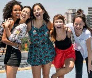 """""""As Five"""" estreia dia 12 de novembro no Globoplay"""
