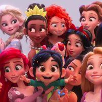 Quiz: você sabe dizer de quais Princesas da Disney estes personagens são parentes?