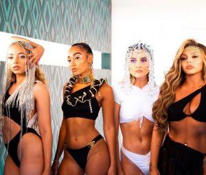"Little Mix lança clipe de ""Holiday"" nesta sexta (28)! Assista"