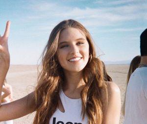 Now United: Savannah Clarke já fez comerciais de TV e curta-metragem antes de entrar no grupo
