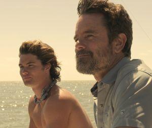 """""""Outer Banks"""" e outras séries já estão retomando as produções"""