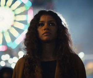 Zendaya: teve muito surto e choro na hora de receber o Emmy de Melhor Atriz