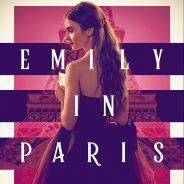 """Saiba o Instagram do elenco de """"Emily em Paris"""", a nova série da Netflix"""