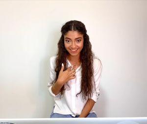 Now United: Nour Ardakani é a nova integrante do grupo