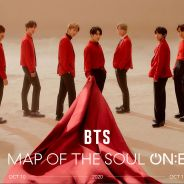 "O que podemos esperar do ""MAP OF THE SOUL ON:E"", shows on-line do BTS?"