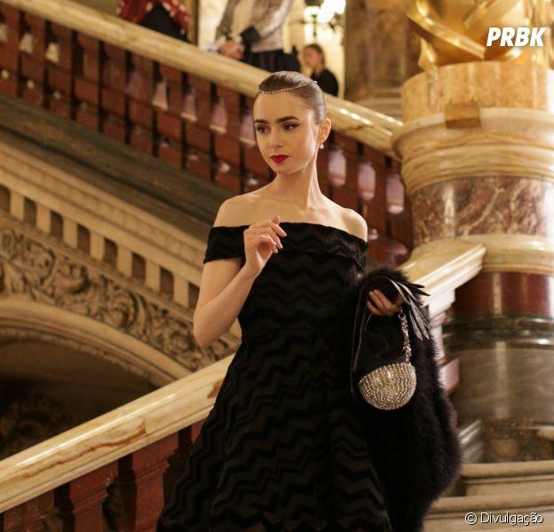 """""""Emily em Paris"""": confira 7 curiosidades sobre a série"""