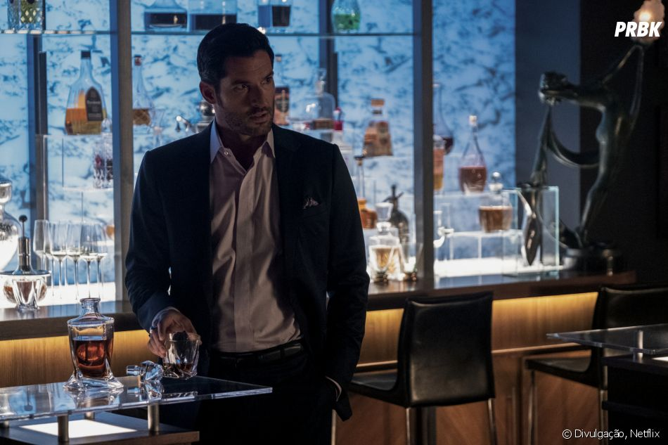 """""""Lucifer"""": em breve, filmagens da temporada final vão acontecer"""