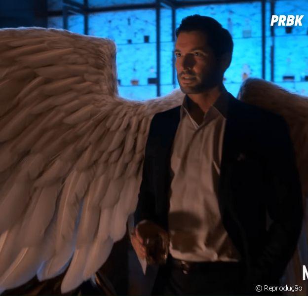 """""""Lucifer"""": gravações da 6ª temporada já começaram"""