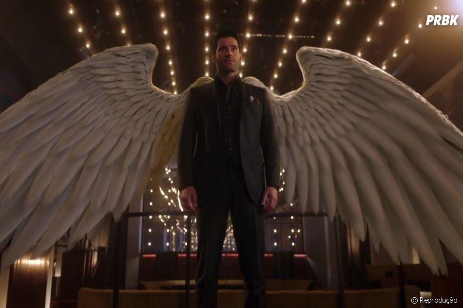 """""""Lucifer"""": saiba quando elenco volta a gravar"""