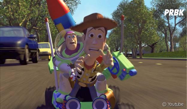"""""""Toy Story 4"""" foi anunciado pela Disney recentemente"""