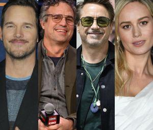 Chris Pratt se envolve em polêmicas e atores da Marvel saem em defesa; fãs relembram caso Brie Larson