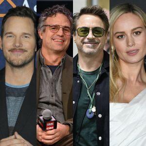 """Chris Pratt é """"cancelado"""" na internet e mobilização dos astros da Marvel vira polêmica entre fãs"""