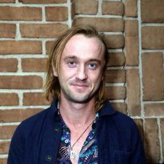 """Tom Felton planeja reunir elenco de """"Harry Potter"""" para celebrar 19 anos do primeiro filme"""