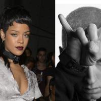 Rihanna conquista 25º música no Top 10 da Billboard por parceria com Eminem