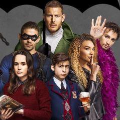 """Agora é oficial: Netflix renova """"The Umbrella Academy"""" para 3ª temporada"""
