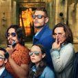 """""""The Umbrella Academy"""": filmagens da 3ª temporada começam em 2021"""