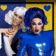 """""""Nasce Uma Rainha"""": com Gloria Groove e Alexia Twister, reality show já está disponível na Netflix"""