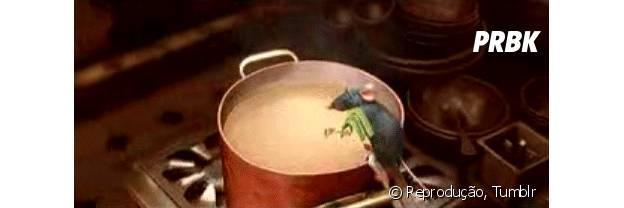 """A animação """"Ratatouille"""" pode te ajudar a superar o Natal"""