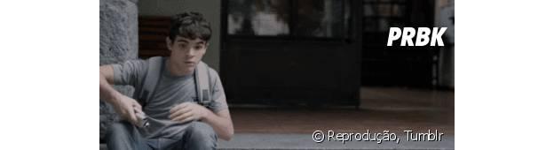 """""""Hoje Eu Quero Voltar Sozinho"""" é uma prova de independência e superação"""
