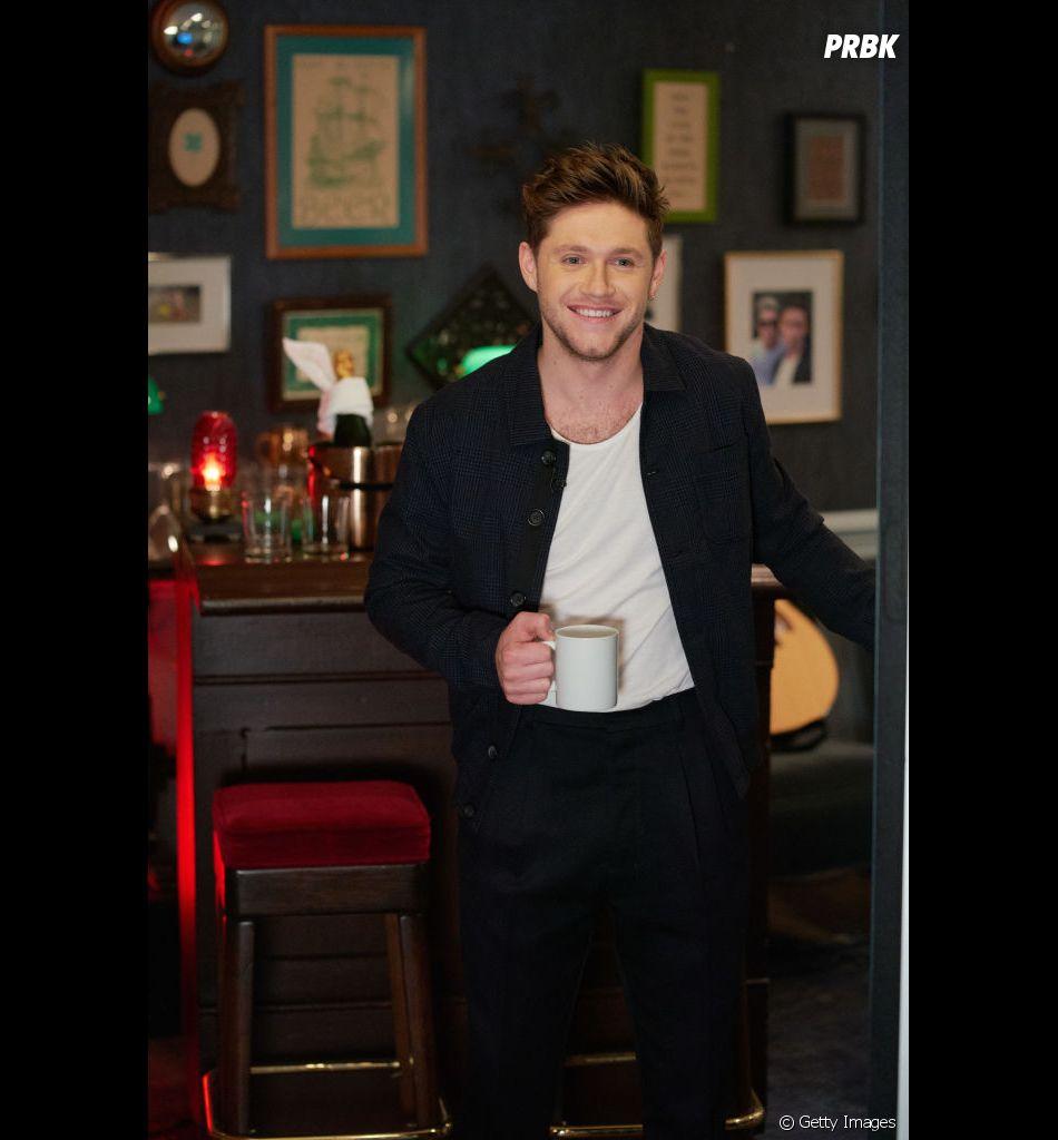 Niall Horan é outro integrante do One Direction que tem uma carreira solo bem-sucedida